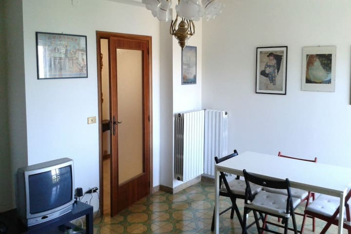 Wonderful View Adorable Location - Gualdo Tadino - Apartment