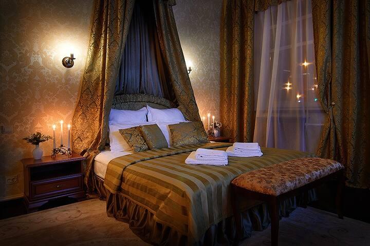 1.03 One bedroom apartment VIP