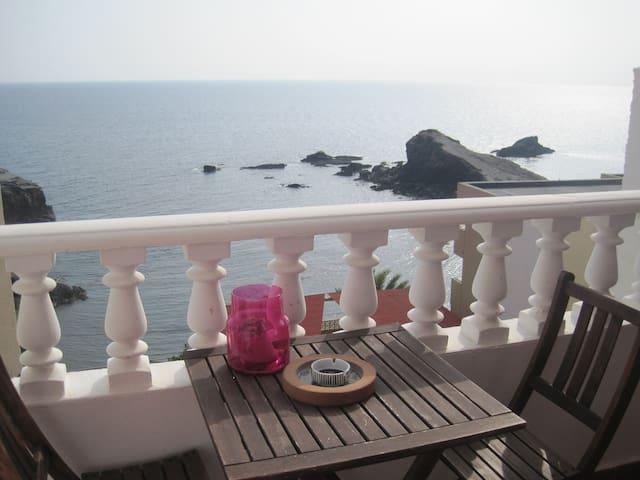 Apartamento en Cala Flores - Cape Palos - Condomínio