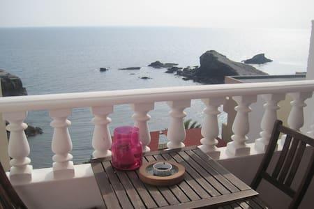 Apartamento en Cala Flores - Cape Palos