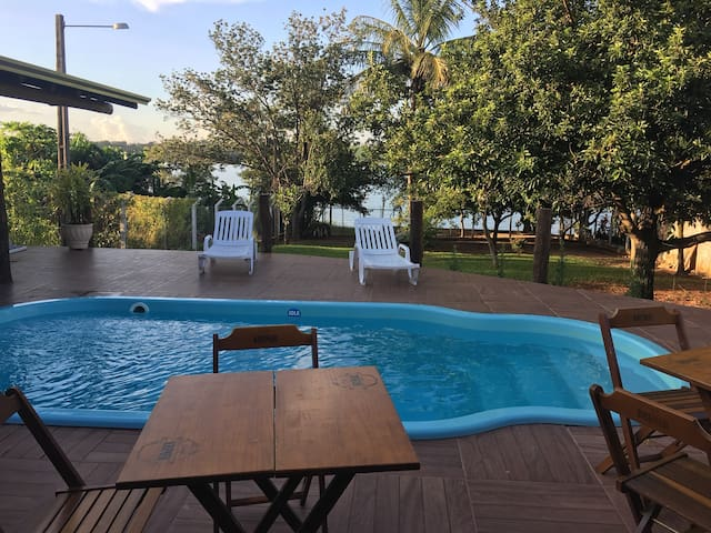 Rancho lindo, Na Beira Do Rio, Mendonça / Sales