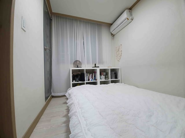5 min from singil station (line 1,4) comfy house