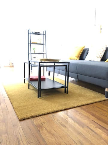 Beautiful Meat Packing District 2 bedrooms
