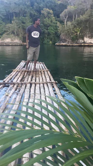 D Blue Lagoon