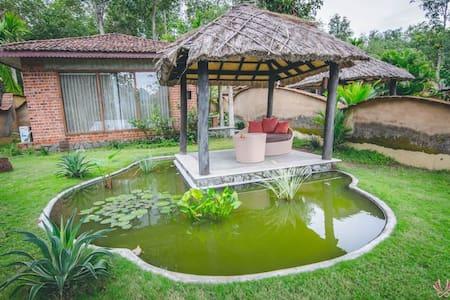 Anantya Resort - Siddhi Villa