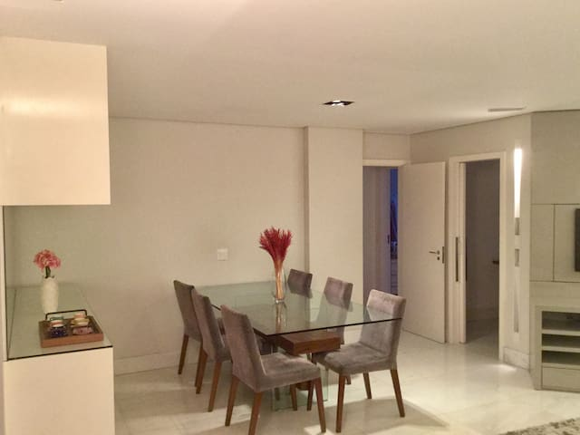 Apartment at Belvedere: 3 bedrooms
