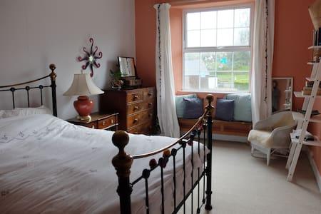 White Horse Cottages - Washford - Hus