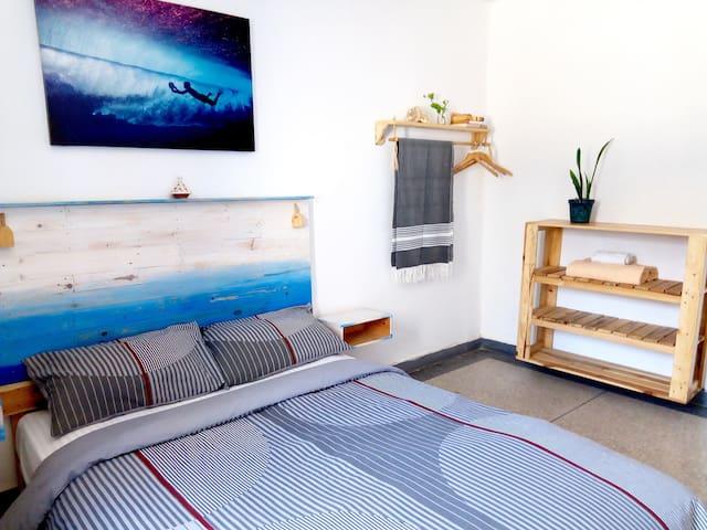 Africaspirit surf house 1