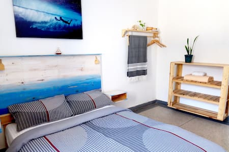 Africaspirit surf house 1