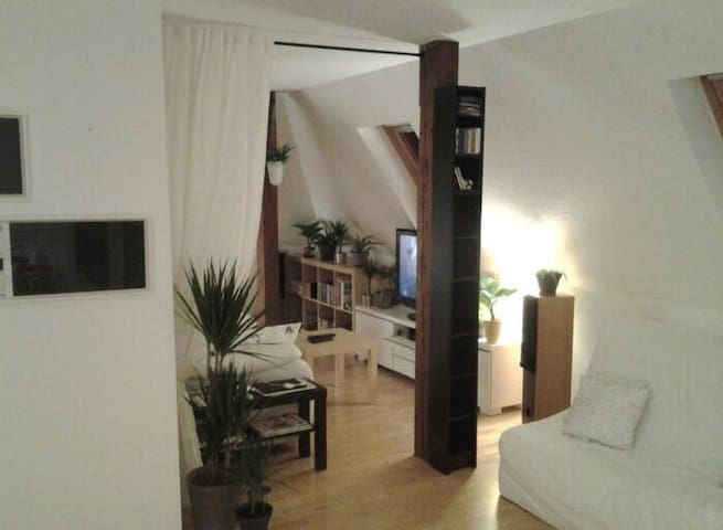 Close to the city center - Sarno - Appartement