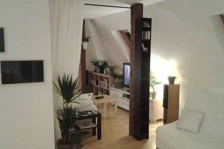Close to the city center - Sarno - Wohnung