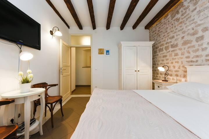Accommodation Gina 1