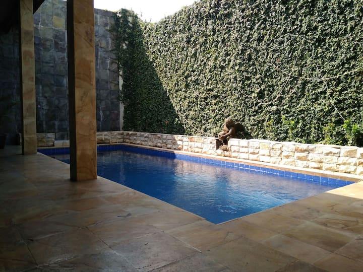 Staycation Villa Tiffany by Lombok Ventures