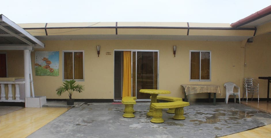 Appartement Jahmil