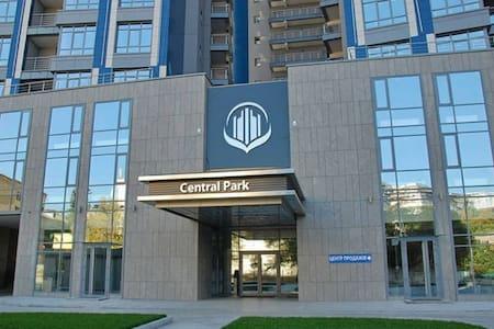 European Style VIP Flat - 基輔 - 公寓