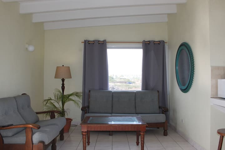 Eagle Beach Ocean View - 2nd floor Apt.#6