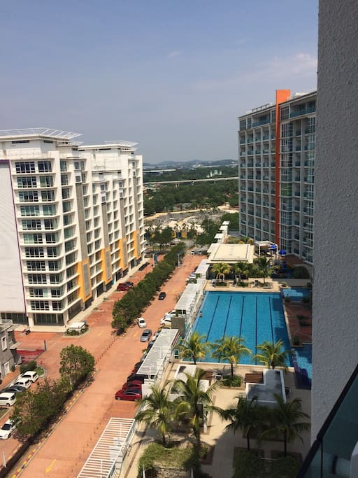 Nice Place For Traveller Apartments For Rent In Shah Alam Selangor Malaysia