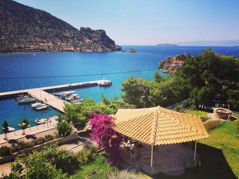 Appartamento ad Agios Isidoros vicino a Delfi