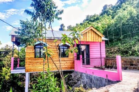 Hillside Highway Cottages II