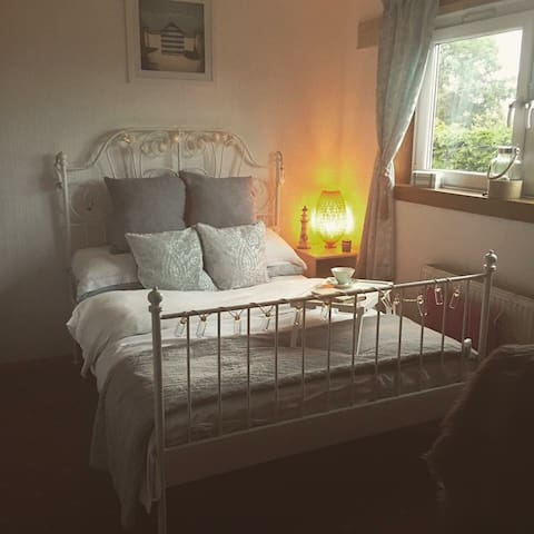 Quiet Room (Airport/Murrayfield)