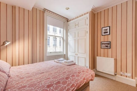 Large, quiet, central apartment - Londra