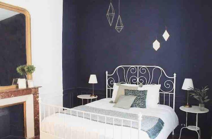 Chambre  (Lit 160x200cm)