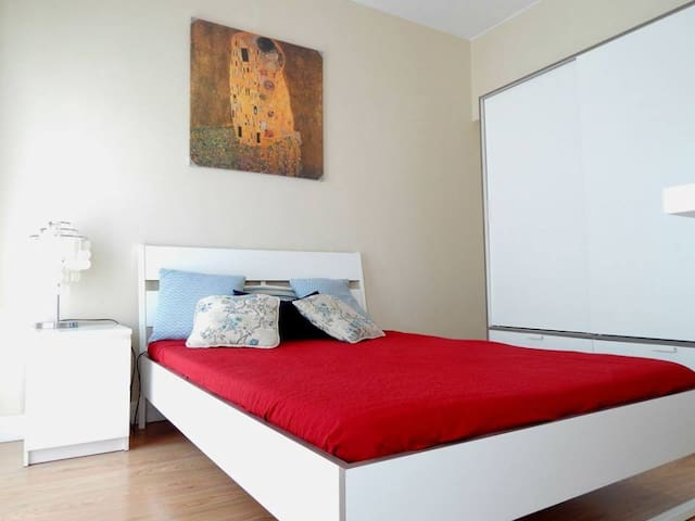 Les Animaux Imaginaires 2 (Double Room) - Porto - Apartment