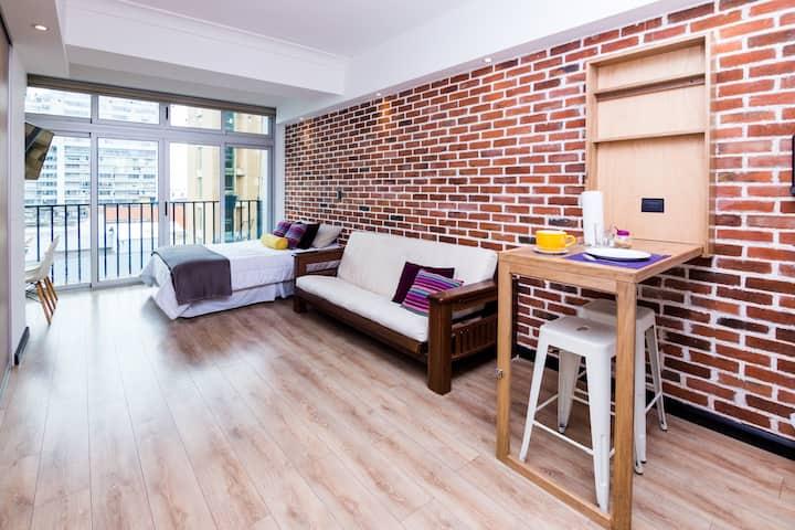 Gorgeous studio apartment - Centro Historico.