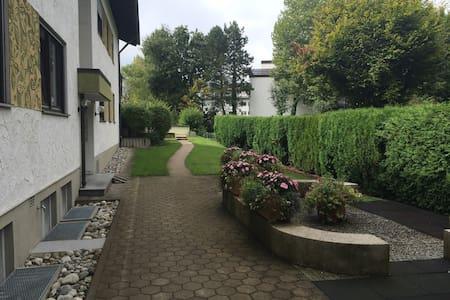 Ferienwohnung Black & Blue Familie Strahl - Prien am Chiemsee - Apartment