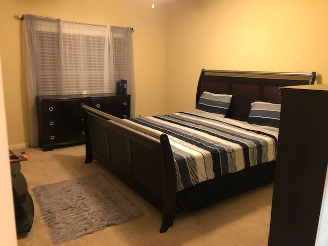 Your Room, Your Way, Even Long Term Stay!