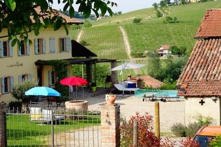 Appartamento Insieme in Landhaus - San Marzano Oliveto