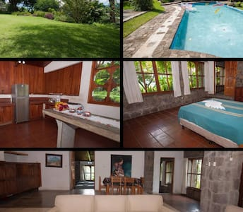 Three Bedroom House in Santiago Atitlan