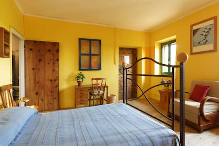 B&B Cascina Galoppa Arte e Natura - Bed & Breakfast