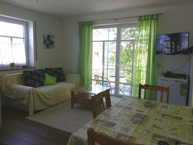 Quiet near Munich and Augsburg - Mering - Apartment