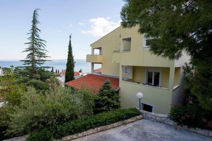 Ap_10 Villa Neda - Duće - Apartment