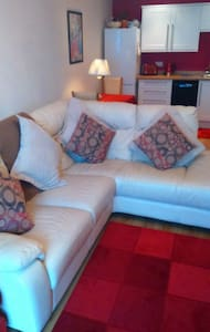 Superb 1 double bed flat - Apartment