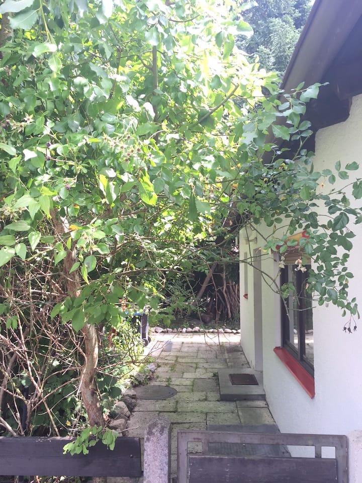 Apartment 35 square meters max 4 P.