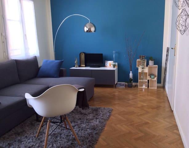 Appartement cosi Paris-Disney - Saint-Maurice - Appartement