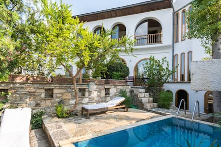 St John's House,  Ephesus Holiday Rentals