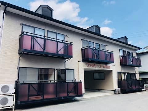 Smile Nikko / Nikko guest house / private house