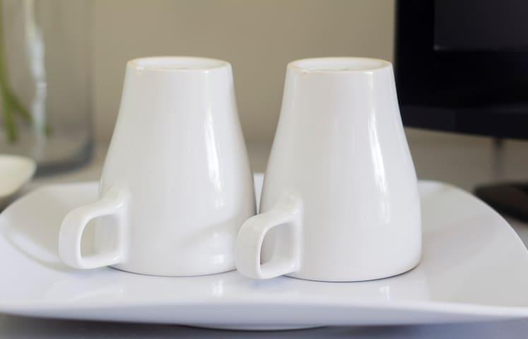 Ikea cups