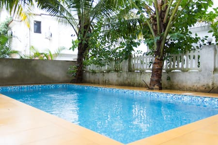 "Indigoa ""Royal"" 3 Bed Villa &  Pool - Saligao - Villa"