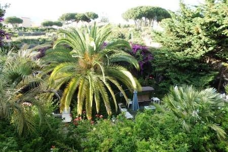Villa near Pompeii and Amalfi Coast - Trecase - Bed & Breakfast