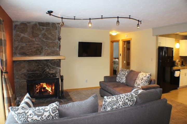 2 Bd in the center of Summit Ski/Ride Resort Life - Silverthorne - Apartament
