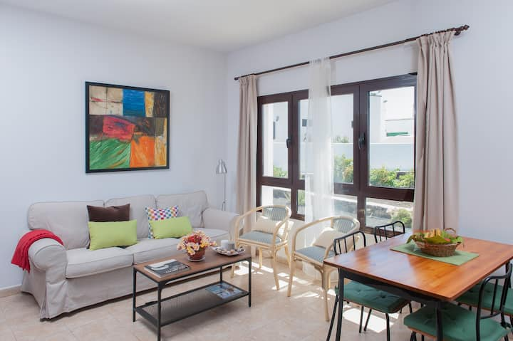 NEW!! Nazaret Apartment, Lanzarote