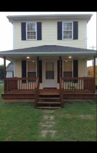 Lewis & Pearl Apt. (2 Bedrooms)-Bowling Green - Bowling Green