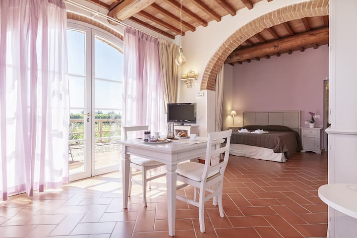 Residenza Piandaccoli - Michelangelo 7A