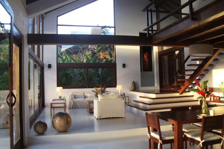 Maimaní, maison de famille