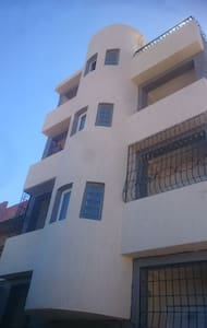 Location appartement  Oran les andalouses plage
