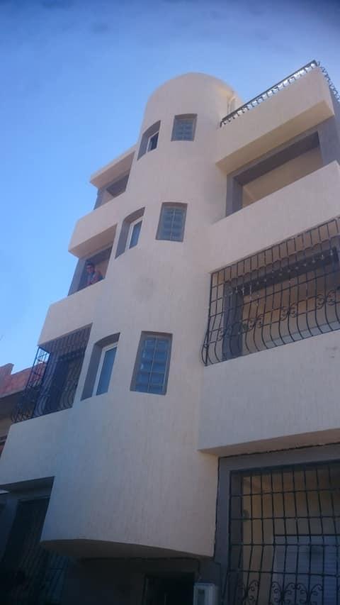 Location appartement  Oran les andalouses plage